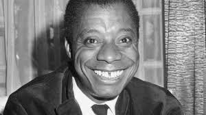 James Baldwin Photo from biography.com